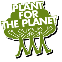"""Logo """"Plant for the Planet"""""""